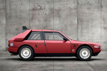 1985 Lancia Delta S4 stradale 10