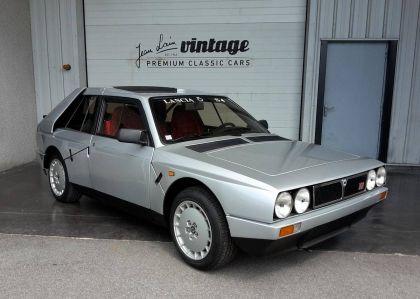 1985 Lancia Delta S4 stradale 11