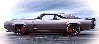 2018 Dodge Super Charger 1968 concept 11