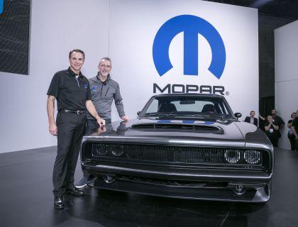 2018 Dodge Super Charger 1968 concept 13