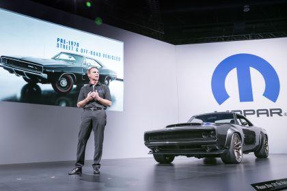 2018 Dodge Super Charger 1968 concept 15