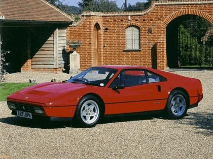 1986 Ferrari 328 GTB 2