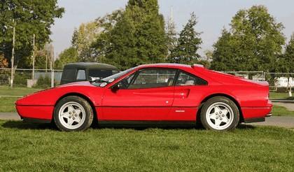1986 Ferrari 328 GTB 4