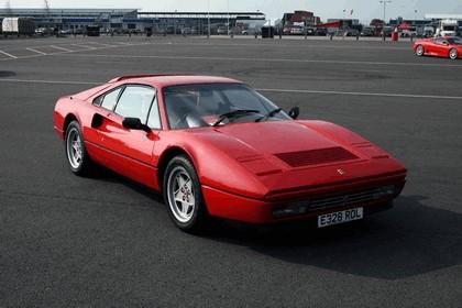 1986 Ferrari 328 GTB 5