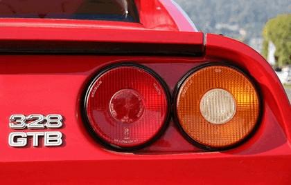 1986 Ferrari 328 GTB 6