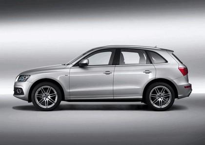 2008 Audi Q5 S-line 2