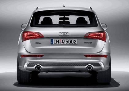 2008 Audi Q5 S-line 5