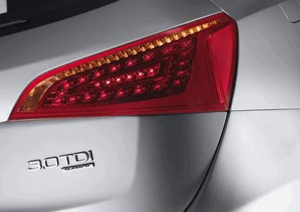 2008 Audi Q5 S-line 7