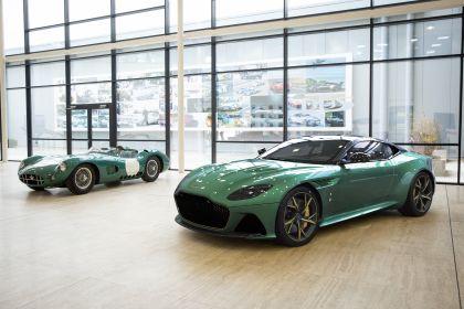 2019 Aston Martin DBS 59 6
