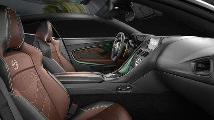 2019 Aston Martin DBS 59 7