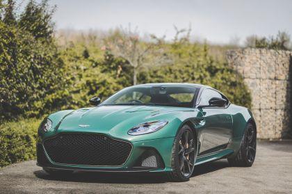 2019 Aston Martin DBS 59 8