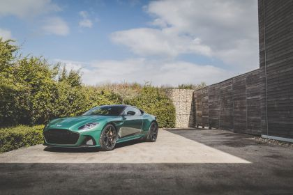 2019 Aston Martin DBS 59 9