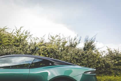 2019 Aston Martin DBS 59 10