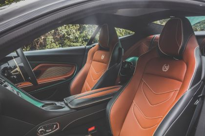 2019 Aston Martin DBS 59 16