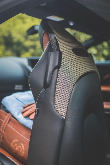 2019 Aston Martin DBS 59 21