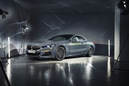 2018 BMW M850i ( G14 ) convertible Xdrive 5