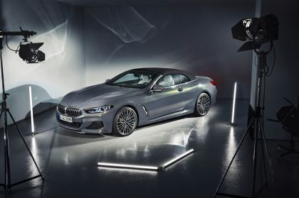 2018 BMW M850i ( G14 ) convertible Xdrive 6