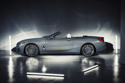2018 BMW M850i ( G14 ) convertible Xdrive 9