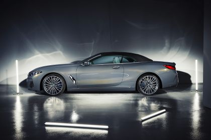 2018 BMW M850i ( G14 ) convertible Xdrive 12