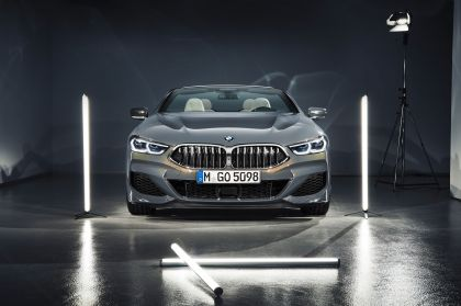 2018 BMW M850i ( G14 ) convertible Xdrive 13