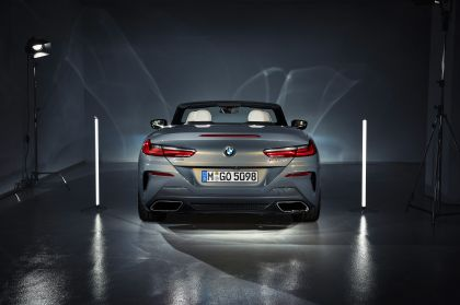 2018 BMW M850i ( G14 ) convertible Xdrive 14