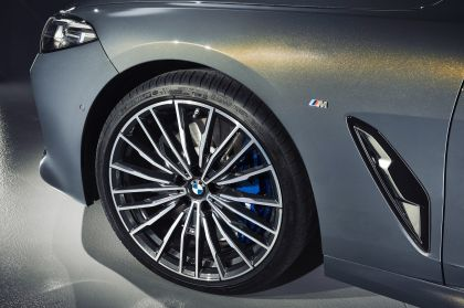 2018 BMW M850i ( G14 ) convertible Xdrive 18