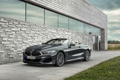 2018 BMW M850i ( G14 ) convertible Xdrive 35