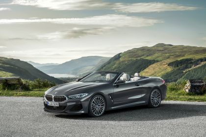 2018 BMW M850i ( G14 ) convertible Xdrive 41
