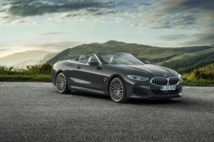 2018 BMW M850i ( G14 ) convertible Xdrive 43
