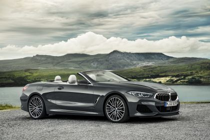 2018 BMW M850i ( G14 ) convertible Xdrive 44