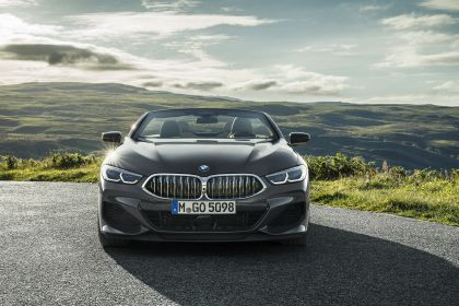 2018 BMW M850i ( G14 ) convertible Xdrive 46