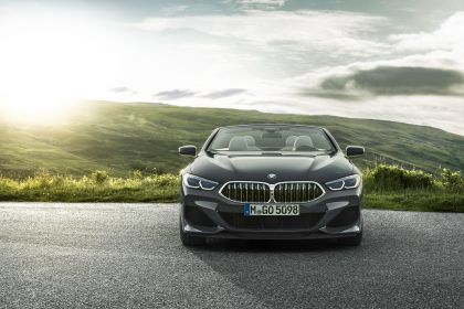 2018 BMW M850i ( G14 ) convertible Xdrive 47