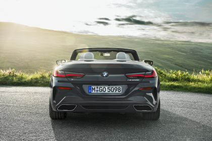 2018 BMW M850i ( G14 ) convertible Xdrive 48