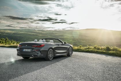 2018 BMW M850i ( G14 ) convertible Xdrive 49