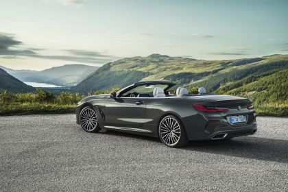 2018 BMW M850i ( G14 ) convertible Xdrive 52