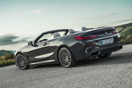 2018 BMW M850i ( G14 ) convertible Xdrive 53