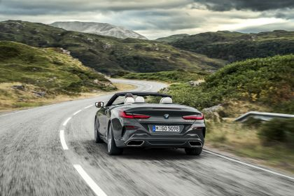 2018 BMW M850i ( G14 ) convertible Xdrive 62