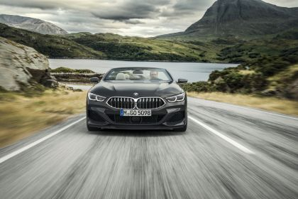 2018 BMW M850i ( G14 ) convertible Xdrive 63