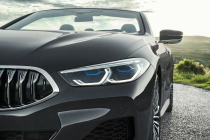 2018 BMW M850i ( G14 ) convertible Xdrive 66
