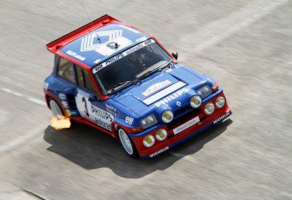 1983 Renault 5 Maxi Turbo rally 2