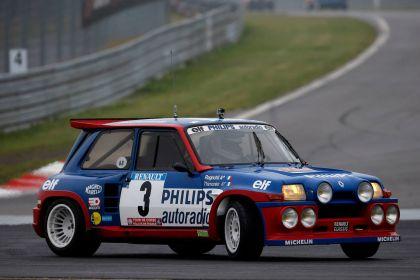 1983 Renault 5 Maxi Turbo rally 7