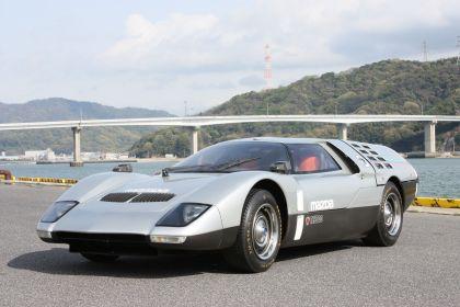1970 Mazda RX500 1