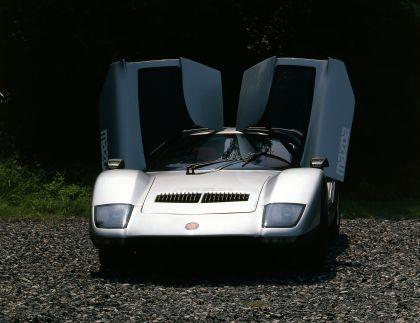 1970 Mazda RX500 6