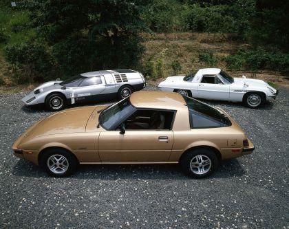 1970 Mazda RX500 7