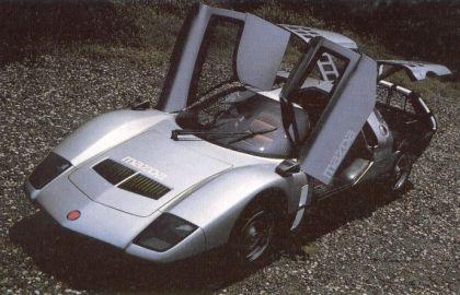 1970 Mazda RX500 11