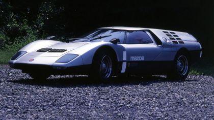 1970 Mazda RX500 12