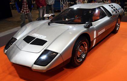 1970 Mazda RX500 30