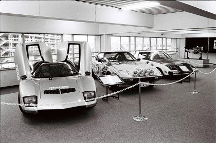 1970 Mazda RX500 54