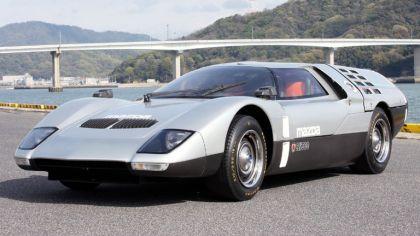 1970 Mazda RX500 2
