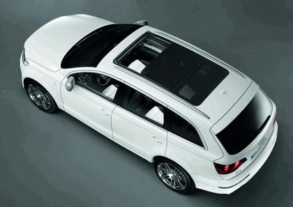 2008 Audi Q7 V12 TDI 12